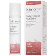 Balance Me Collagen Boost Moisturiser 50ml