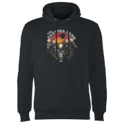 Star Wars Cantina Band Hoodie - Black