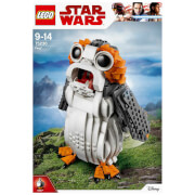 LEGO Star Wars: The Last Jedi Porg (75230)
