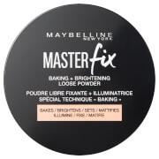 Maybelline Master Fix Loose Setting Powder (Various Shades) - Banana фото