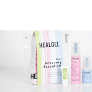 HealGel Your Recovery Essentials Set (Worth £86.50)