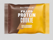 Filled Protein Cookie (Sample)
