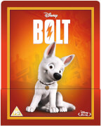 Bolt - Zavvi Exclusive Steelbook