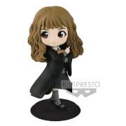 Banpresto Q Posket Harry Potter Hermione Granger Figure 14cm (Normal Colour Version)