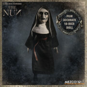 Mezco The Conjuring 2 The Nun 18 Inch Doll