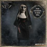 Poupée La Nonne The Conjuring 2 Mezco