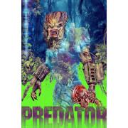Impression Giclée Predator par Christodoulou - Impression Fine Art Édition Limitée Exclusivité Zavvi