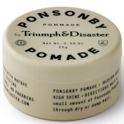 Помада для волос Triumph & Disaster Ponsonby Pomade Mini 25 г  - Купить