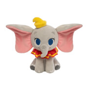 Disney SuperCute Plush: Dumbo S2- Dumbo