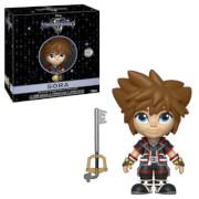 Funko 5 Star Vinyl Figure: Kingdom Hearts - Sora