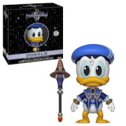 Funko 5 Star Vinyl Figure: Kingdom Hearts - Donald