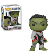 Figurine Pop! Marvel Avengers Endgame Hulk