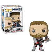Figurine Pop! Marvel Avengers Endgame Thor