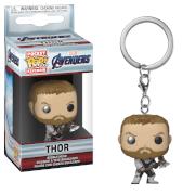 Marvel Avengers: Endgame Thor Pop! Keychain