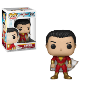 Click to view product details and reviews for Dc Comics Shazam Pop Vinyl Figure.