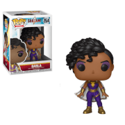 Click to view product details and reviews for Dc Comics Shazam Darla Pop Vinyl Figure.
