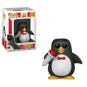 Figurine Pop! Pingouin Siffli - Toy Story