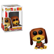 Figurine Pop! Zig Zag Chien A Ressort - Toy Story - Disney