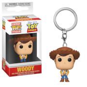 Toy Story - Woody Pop! Schlüsselhänger