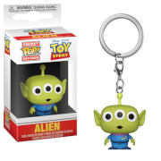 Toy Story Alien Pop! Keychain