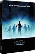 The Fog: Nebel des Grauens - 4K Ultra HD & Blu-ray Zavvi Exklusives Steelbook