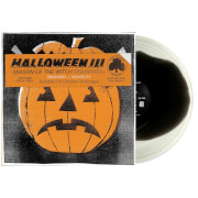 Halloween III: Season Of The Witch (Original Motion Picture Soundtrack) LP