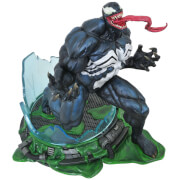 Statuette Venom Diamond Select Marvel Premier Collection - 30 cm