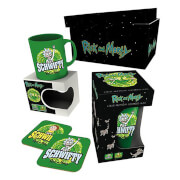 Rick and Morty (Get Schwifty) Gift Box