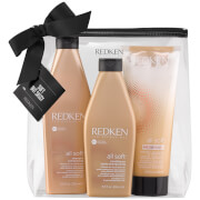 Redken All Soft Christmas Gift Set