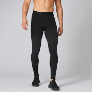 Myprotein Elite Seamless Tights - Black