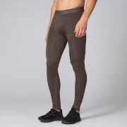 Elite Seamless Tights - Driftwood