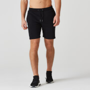 Myprotein Tru-Fit Sweatshorts 2.0 - Black