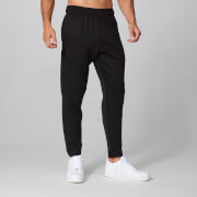 Luxe Lite Joggers – Black