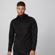 Myprotein Luxe Therma Hoodie – Black
