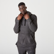 Myprotein Luxe Leisure Pullover Hoodie - Slate