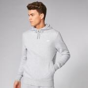 Tru-Fit Pullover Hoodie 2.0 - Grey Marl