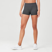 Power Shorts - Slate Grey