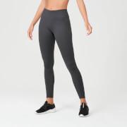 Myprotein Power Leggings - Slate Grey