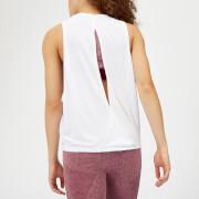 Jump Vest - White