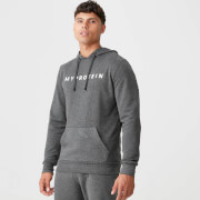 Myprotein The Original Pullover Hoodie - Charcoal Marl