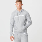 The Original Pullover Hoodie - Grey Marl