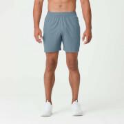 Sprint Shorts - Airforce Blue