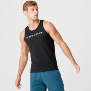 Myprotein The Original Tank Top - Black