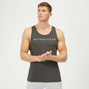 Myprotein The Original Tank Top - Slate