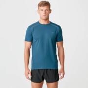 Boost T-Shirt - Petrol Blue