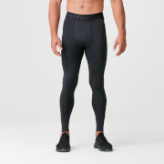 Charge Compression Tights - Black