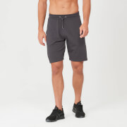 Myprotein Form Sweat Shorts - Slate