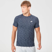 Myprotein Performance T-Shirt - Navy Marl
