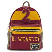 Mini Sac A Dos Loungefly Harry Potter Ron Weasley