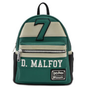 Loungefly Harry Potter Malfoy Mini Backpack